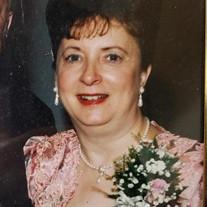 Laurine Rosemary Kraus