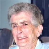 Patricia Anne Bennett