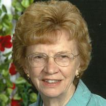 Eleanor Marie Shedd