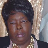 Mrs. Cheryl Hammond- Boomer
