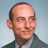Daniel Dee McPeek