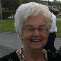 Shirley Lucas Jordan