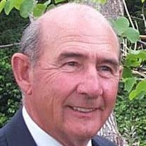 Mr Wesley VanAlstyne