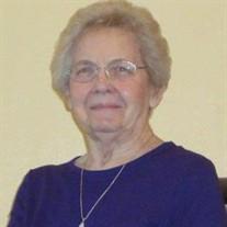 Marie Elizabeth Shugart