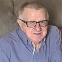 Cecil C. Hammett