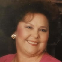 Mrs. Patsy Pauline Prier