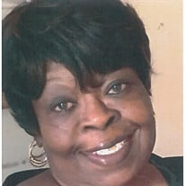 Ms. Barbara Ann Branch