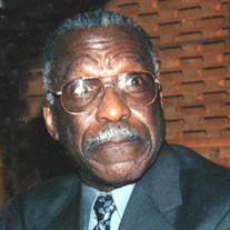 Ernest (Herky) Carey Sr.