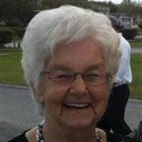 Shirley  T. Jordan