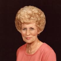 Mrs. Winifred Lovie Kilgore