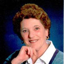 Faye Tucker Veazey