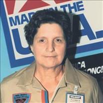 Florria D. Campbell