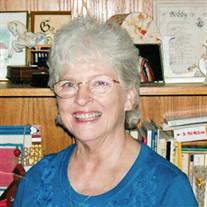 Beverly Ann Brewster