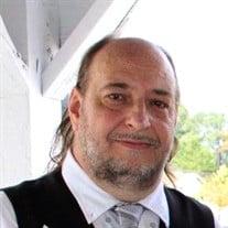 "Eugene Raymond ""Spooge"" Spivak"