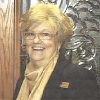 Nancy Albany Ranalli