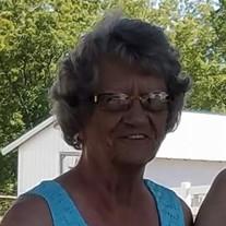 Barbara Lynn Swink