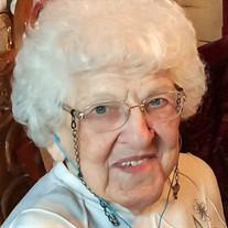 Mrs. Helen Mary Kowalewski