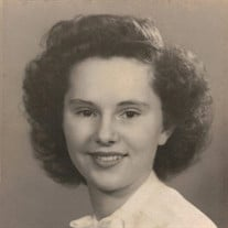 Lorraine A. Weber