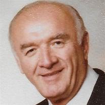 Leon J. Fornal