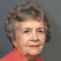 Janie Bennett Myer