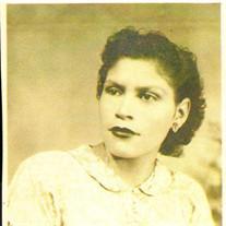Cesarea J. Villarreal