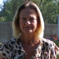 Deborah  Ann Moody
