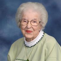 Marjorie M. Gardner