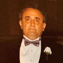 Salvatore Joseph Girardi
