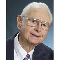 Hubert V. Parker
