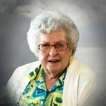 Ilene Woodie