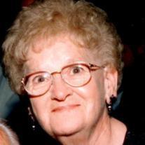 Mrs. Rita M. Stanton
