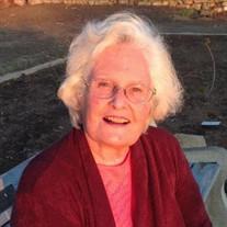 Ann  Lee Haslund