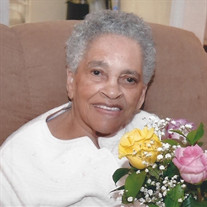 Juanita Marie (Holloway) Brown