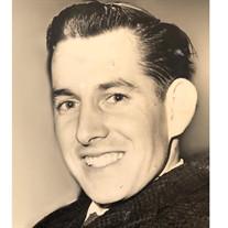 Charles Eugene Morgan