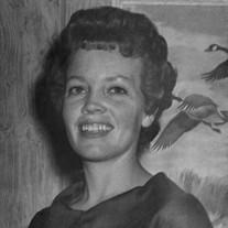 Barbara Jean Fergus