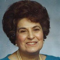 Mrs. Marie T. (Corabi) Robertaccio