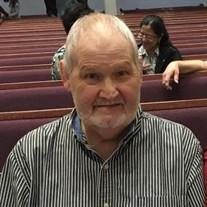 Randy D. Durham