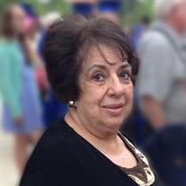Helen Caraviotis Rigopoulos