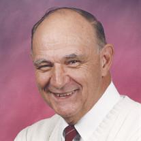 Bernard Wiese