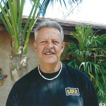 Douglas Steven Hilke
