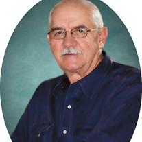 Harley Douglas Allen
