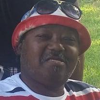 William Leroy Fields Jr