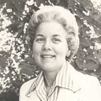 Betty Jane Allen