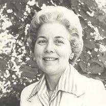 Betty Jane Allen