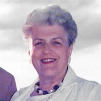 Mrs. Irene Betty Worthington