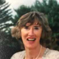 Shirley Ann Maeder
