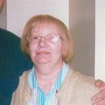 Dorothy Bateman