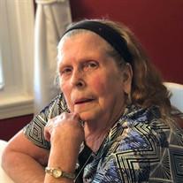 Margaret G. Reynolds