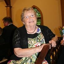 Carolyn Elizabeth Porter