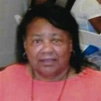 Marjorie Marie Harris